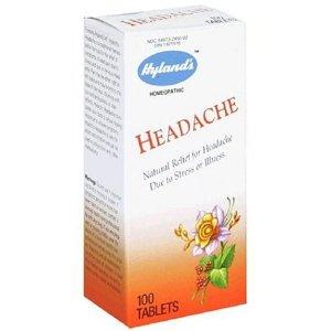 Hyland's Headache Review