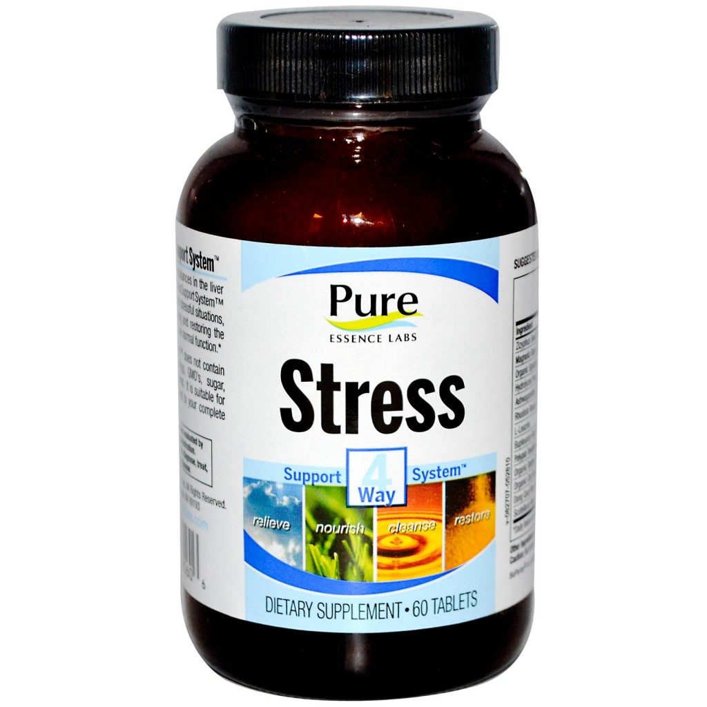 4 Way Stress Support System Review