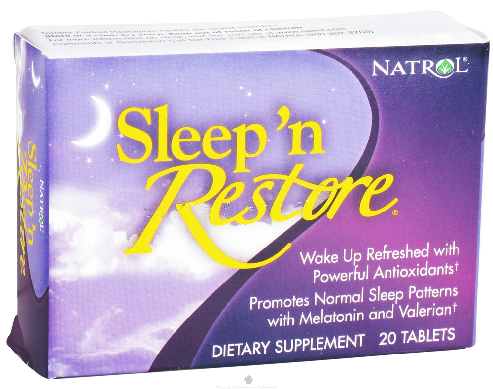 Sleep'n Restore Review
