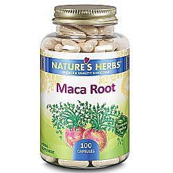 Maca Root Review