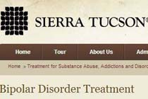 Sierra Tucson Mood and Anxiety Program Review