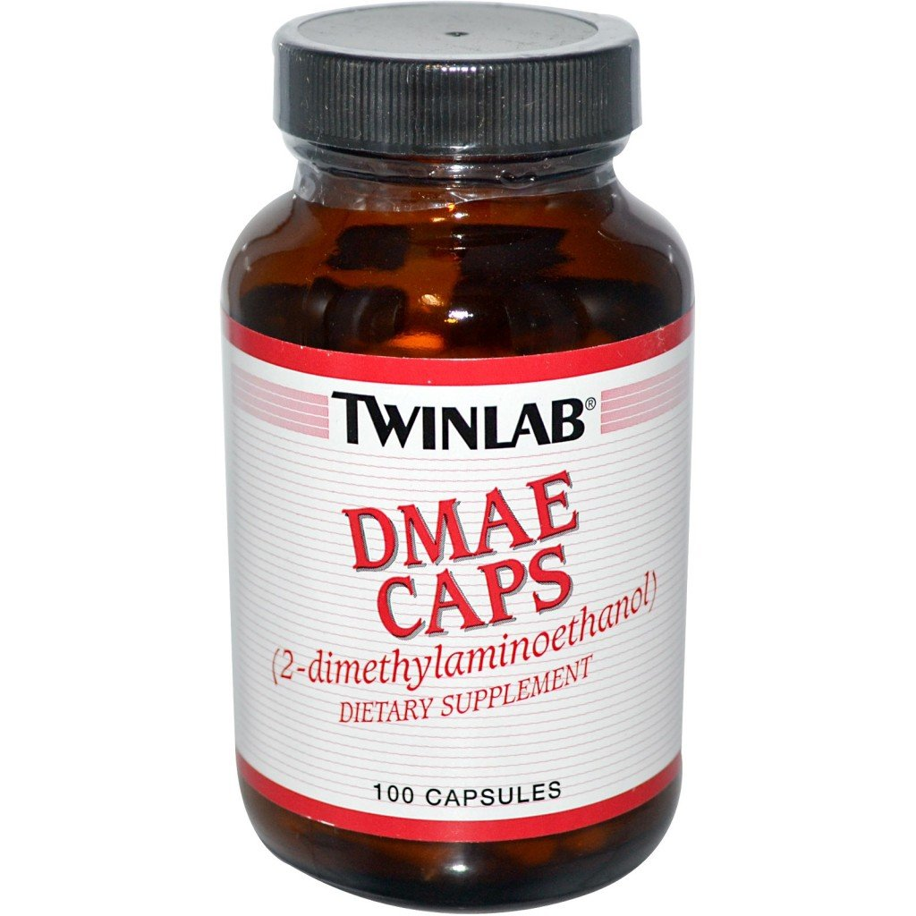 TwinLab DMAE Review
