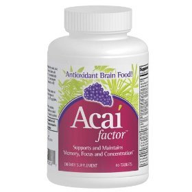 Acai Factor Review