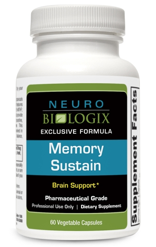 Memory Sustain 60C Review