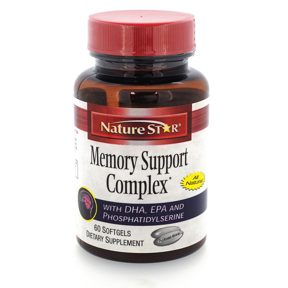 Naturestar Memory Support Complex Review