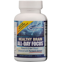 Healthy Brain All-Day Focus Review