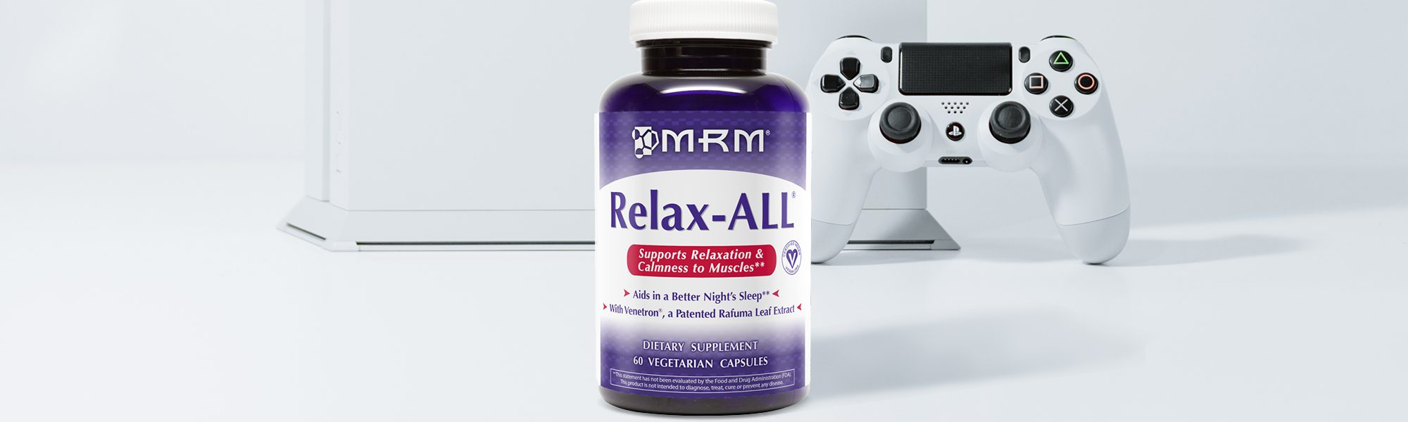 Relax-All Review (UPDATE: 2019) | BrainReference com