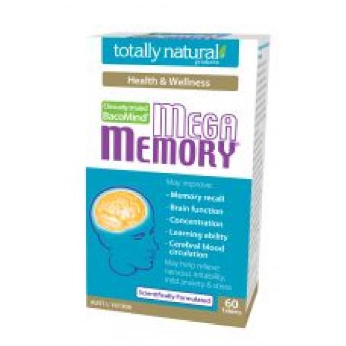 Mega Memory Review