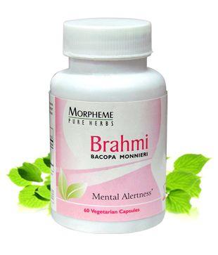Morpheme Remedies Brahmi Review