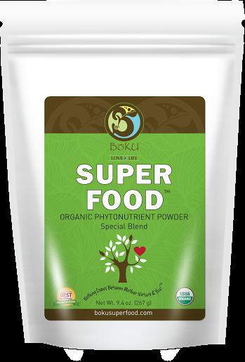 Boku Superfood Review