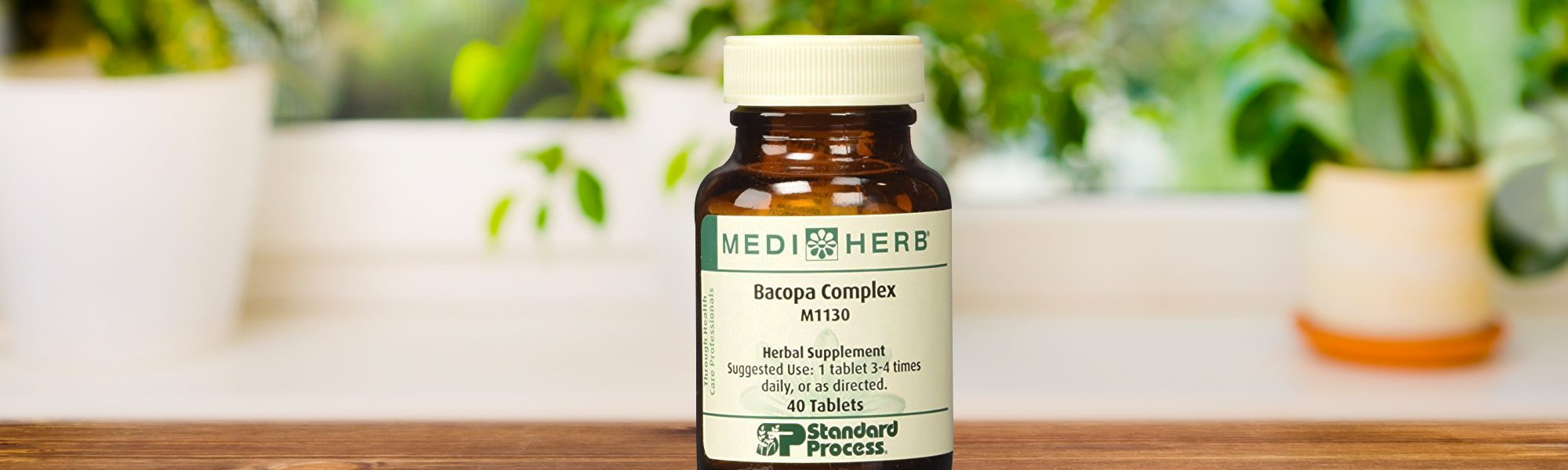 Standard Process Bacopa Complex Review