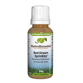 Bad Dream Sprinkles Review