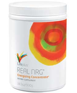 Real NRG Review