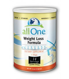 All One Weight Loss Formula Review