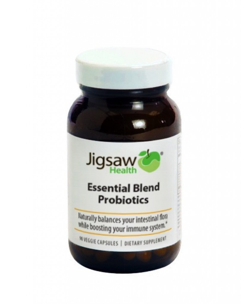 Jigsaw Probiotics – Essential Blend Review