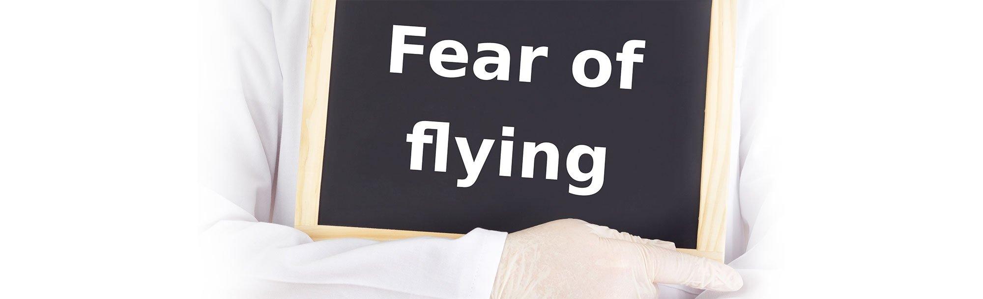 Aviatophobia