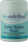 Bionutrition Green Shelled Mussel Review