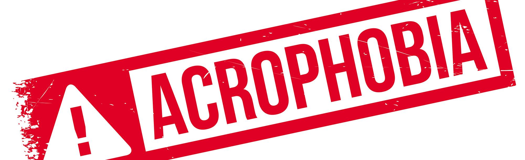 Acrophobia Review | BrainReference com