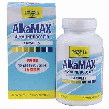 Alkamax Review