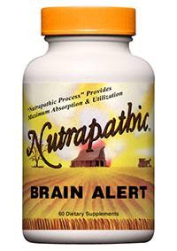 Brain Alert