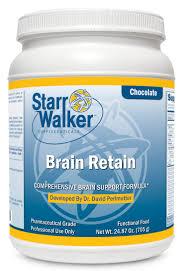 Starr Walker Brain Retain review