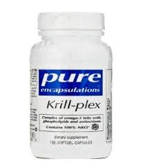 Krill-Plex by Pure Encapsulations