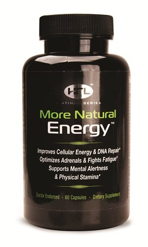 More Natural Energy Review