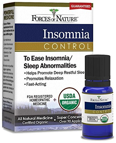 Insomnia Control