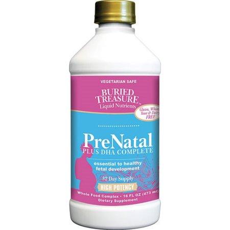 PreNatal Plus