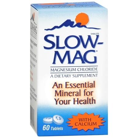 Slow-Mag