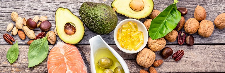 Best Omega-3 Fatty Acids Sources