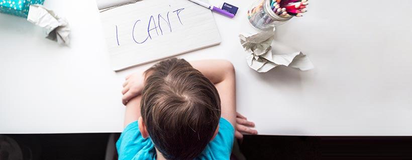 Attention Disorder in Children