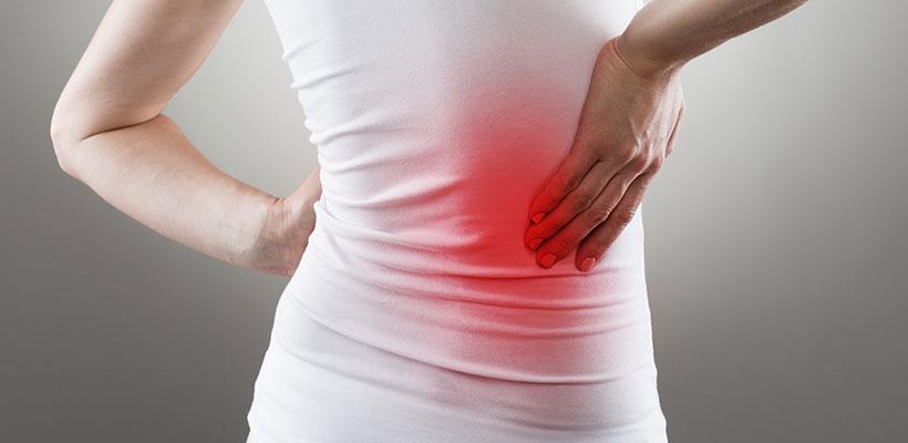Pain Disorders