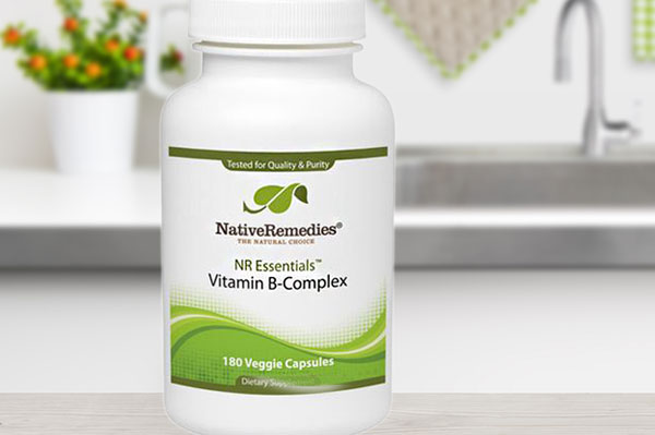 NR Essentials Vitamin B-Complex