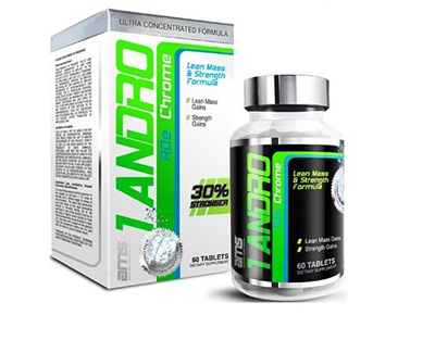 Advances Muscle Science 1-Androsterone RDe Review