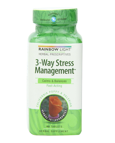 3 Way Stress Management Review