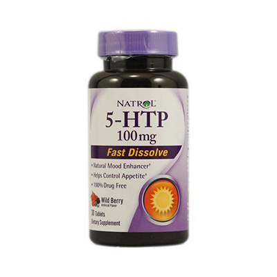 5-HTP Fast Dissolve Review