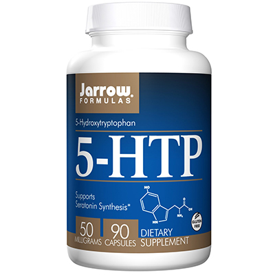 Jarrow Formulas 5-HTP Review