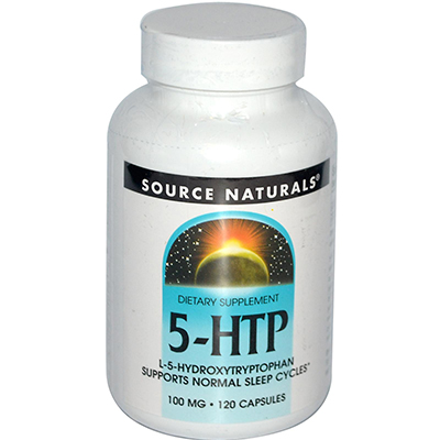 Source Naturals 5-HTP Review