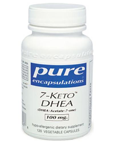 Pure 7 Keto DHEA