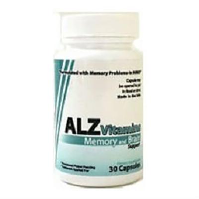 ALZ Vitamins Review
