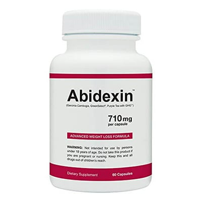 Abidexin Review