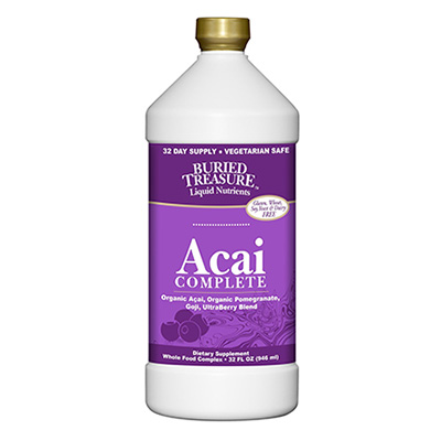 Acai Complete Review