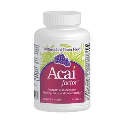 Acai Factor Review