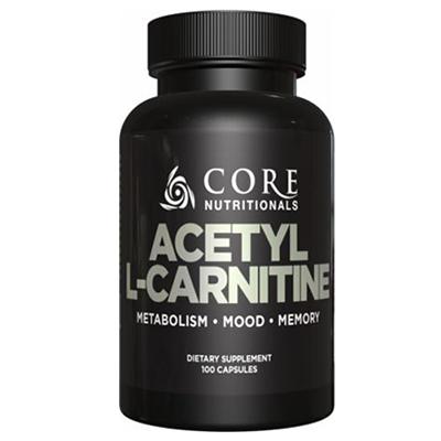 Core Nutritionals Acetyl L-Carnitine Review