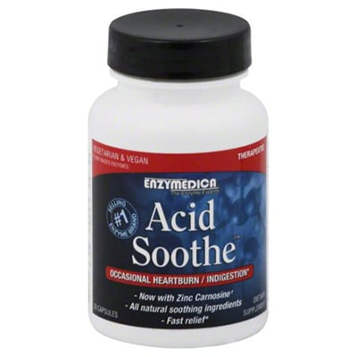 Acid Soothe Review