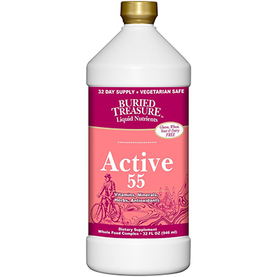 Active 55 Plus Review