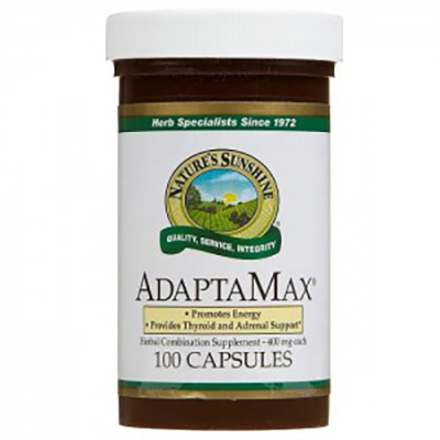 Adaptamax Review