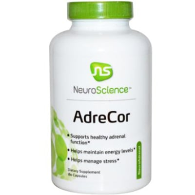 AdreCor Review