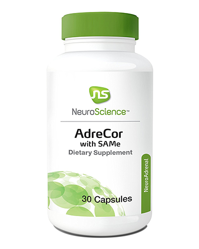 AdreCor with SAMe Review